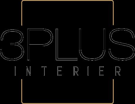 3plusinterier.cz Logo